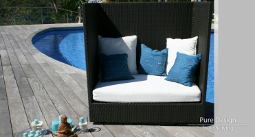 Modelo Sofa LOve Seat