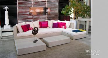 Modelo Sofa modular Folie Folie